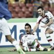 Asian Cup Group C - Qatar disappoint as Iranians win group at the death