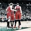 Com boa atuação coletiva, Chicago Bulls supera Milwaukee Bucks fora de casa