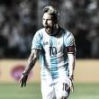 Início da redenção celeste? Messi colocou Argentina na Copa e evitou histórico vexame