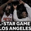 NBA All-Star Game 2018: Los Angeles receberá Jogo das Estrelas pela quarta vez