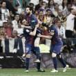 """Iniesta exalta Messi após vitória no Clássico: """"É uma honra para nós jogar com ele"""""""