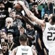 Em grande partida de Rudy Gobert, Utah Jazz joga melhor e vence os Pelicans