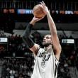 Kawhi brilha, Spurs jogam bem e vencem Knicks