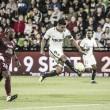 Falcao marca no fim, Monaco derrota Metz e quebra recorde de vitórias seguidas na Ligue 1