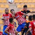 Previa: Atlético San Luis vs Alebrijes