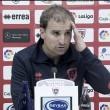 """Jagoba Arrasate: """"En Sevilla nos jugamos toda la temporada"""""""
