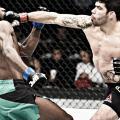 Se ha agregado otro combate para otro PPV de UFC