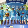 Astana en force, Nizzolo s'offre Cavendish