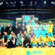 Eurochallenge: alla scoperta del BC Astana