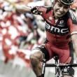 Giro di Svizzera, ad Atapuma il primo arrivo in salita. Latour nuova maglia gialla