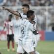 Atlético Tucumán: un rival peligroso, pero con puntos débiles