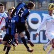 Diretta Atalanta - Catania, live della partita di serie A