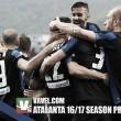 Atalanta 2016/17 Serie A season preview: La Dea out to finish in the top 10