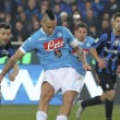 Napoli a Bergamo per vincere anche di giorno: Sarri in bilico tra Milik e Gabbiadini