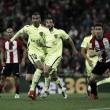 Athletic Club - Levante UD: puntuaciones del Levante, jornada 16 de la Liga BBVA