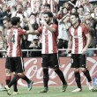 ¿Que pasó en San Mamés en el Athletic - Valencia de ida?