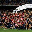 Supercoupe d'Espagne: Pas d'exploit pour le Barça