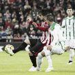 Córdoba CF - Bilbao Athletic: los antecedentes acompañan