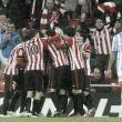 Athletic 1-0 Malaga: Aduriz goal advances Athletic