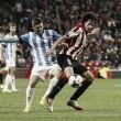 Athletic - Málaga: segundo asalto