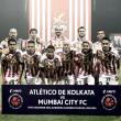 Fin a la relación con el Atlético de Kolkata