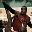Los Celtics desconectan y dejan el paso libre a los Hawks