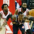 Atlanta Hawks Defeat Houston Rockets, 104-97, Increase Winning Streak To Three Games