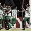 Atlético Nacional y un golpe de autoridad en la Libertadores