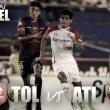 Previa Toluca vs Atlante: Del cielo al infierno