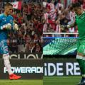 Cara a cara: José Hernández vs Raúl Gudiño