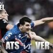 Previa Atlas - Veracruz: a luchar por los tres puntos
