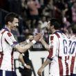 Atlético de Madrid vs Hospitalet en directo y en vivo online