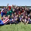"""Segunda División Femenina: el Atlético """"B"""" también se corona"""
