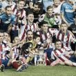 Fotos e imágenes del Atlético de Madrid - Real Madrid, de la vuelta de la Supercopa de España
