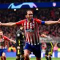 Atletico Madrid 2-0 Juventus: Atletico overcome VAR controversy to grasp commanding grip and deliver Juve fatal blow