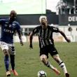 Róger Guedes marca gol sem querer, Atlético-MG vence Cruzeiro e ameniza crise