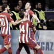 Champions League, tra Atletico Madrid e Leicester regna l'equilibrio