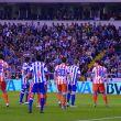Los números de la jornada: Atlético de Madrid - Deportivo