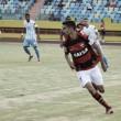 Atlético-GO decepciona e fica no empate sem gols com Grêmio Anápolis