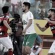 Atlético-GO empata com Chapecoense e é o primeiro rebaixado à Série B