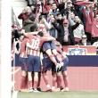 La firma de Atleti VAVEL: este Atlético es imparable