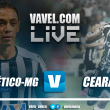 Atlético-MG vence o Ceará pelo Campeonato Brasileiro 2018 (2-1)