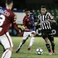 Atlético-MG visita rebaixado Paraná buscando manutenção no G-6