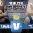 Resumen y gol de Godoy, Atlético de Rafaela vs Talleres de Córdoba por el Torneo de la Independencia 2016 (0-1)