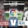 Atletico Madrid-Real Madrid in diretta, LIVE Liga 2017/2018: una città da dividere in due