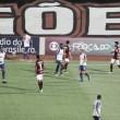 Em jogo morno, Atlético-GO e Bahia empatam no Brasileirão e se complicam na tabela