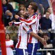 Atlético de Madrid - Málaga: puntuaciones del Atleti, 12ª jornada Liga BBVA
