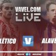 El Atlético no se rinde: segundo e invicto