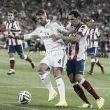 Risultato partita Atletico Madrid - Real Madrid, Live Coppa del Re