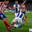 El Atlético - Espanyol, sábado 28 de noviembre